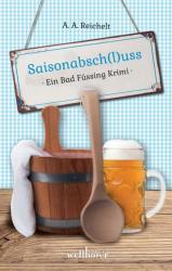 Saisonabschluss (ISBN: 9783954281985)