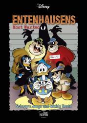 Entenhausens Most Wanted (ISBN: 9783770439300)