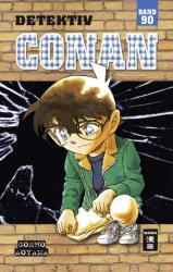 Detektiv Conan 90 (ISBN: 9783770492282)