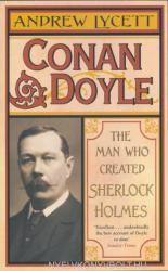 Conan Doyle - Andrew Lycett (2008)