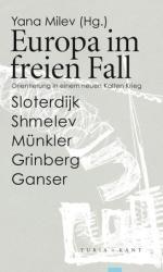 Europa im freien Fall (ISBN: 9783851328226)