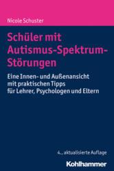 Schler mit Autismus-Spektrum-Strungen (ISBN: 9783170312128)