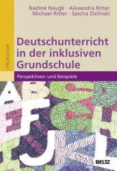Deutschunterricht in der inklusiven Grundschule (ISBN: 9783407257444)