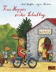 Frau Hoppes erster Schultag (ISBN: 9783407761767)