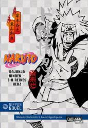 Naruto Dojunjo Ninden - Ein reines Herz (ISBN: 9783551768100)