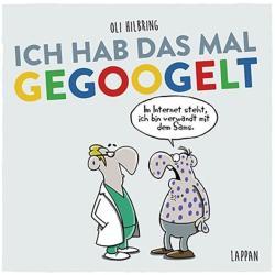 Ich hab` das mal gegoogelt (ISBN: 9783830362791)