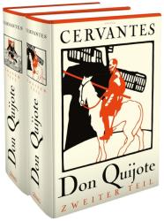 Don Quijote (ISBN: 9783730604038)