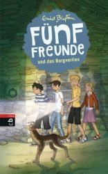 Fnf Freunde und das Burgverlies (ISBN: 9783570172131)