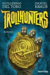 Trollhunters (ISBN: 9783453270497)