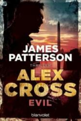 Alex Cross - Evil (ISBN: 9783734103575)