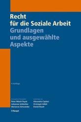 Recht fr die Soziale Arbeit (ISBN: 9783258079691)