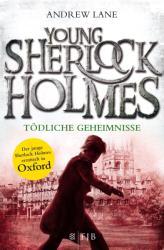 Young Sherlock Holmes 07. Tdliche Geheimnisse (ISBN: 9783596032242)