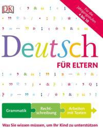 Deutsch fr Eltern (ISBN: 9783831030538)