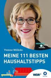 Meine 111 besten Haushaltstipps (ISBN: 9783981693553)