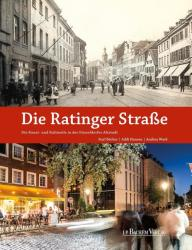 Die Ratinger Strae (ISBN: 9783761631478)