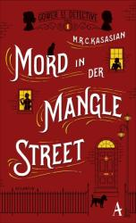 Mord in der Mangle Street (ISBN: 9783455600513)