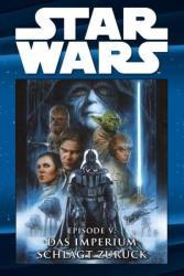 Star Wars Comic-Kollektion 07 - Das Imperium schlgt zurck (ISBN: 9783957989390)