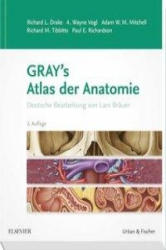 Gray's Atlas der Anatomie (ISBN: 9783437447013)