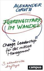 Fhrungsstark im Wandel (ISBN: 9783593506043)