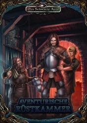 Aventurische Rstkammer (ISBN: 9783957523372)