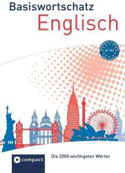 Compact Basiswortschatz Englisch (ISBN: 9783817416264)
