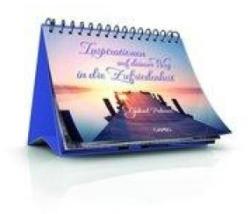 Inspirationen auf deinem Weg in die Zufriedenheit (ISBN: 9783906287188)