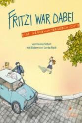 Fritzi war dabei (ISBN: 9783954700158)