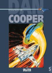 Dan Cooper Gesamtausgabe 05 (ISBN: 9783958393462)