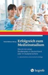 Erfolgreich zum Medizinstudium (ISBN: 9783801727932)