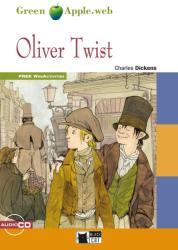 Oliver Twist. Buch + Audio-CD (ISBN: 9783125000537)