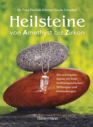 Heilsteine (ISBN: 9783809436836)