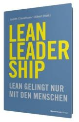 LEAN LEADERSHIP (ISBN: 9783869803630)