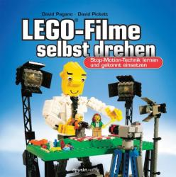 LEGO-Filme selbst drehen (ISBN: 9783864904349)