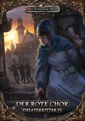 Der rote Chor (ISBN: 9783957522757)