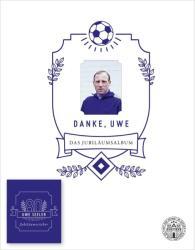 Danke, Uwe (ISBN: 9783958560109)