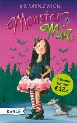 Monster Mia Sammelband (ISBN: 9783451713774)