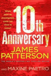 10th Anniversary - James Patterson (2012)