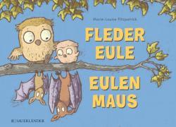 Fledereule Eulenmaus (ISBN: 9783737354851)