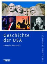 Geschichte der USA (ISBN: 9783806234404)