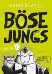 Bse Jungs 2 Mission Unmglich (ISBN: 9783833904646)