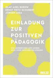 Einladung zur Positiven Pdagogik (ISBN: 9783407630209)