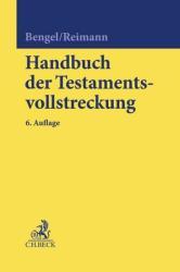 Handbuch der Testamentsvollstreckung (ISBN: 9783406708664)