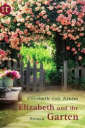 Elizabeth und ihr Garten (2012)