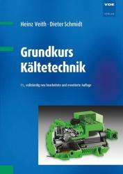 Grundkurs Kltetechnik (ISBN: 9783800736645)