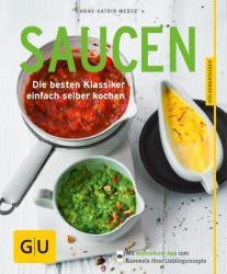 Saucen (ISBN: 9783833858888)