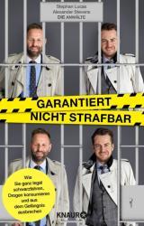 Garantiert nicht strafbar (ISBN: 9783426788998)
