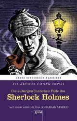 Die auergewhnlichen Flle des Sherlock Holmes (ISBN: 9783401602653)