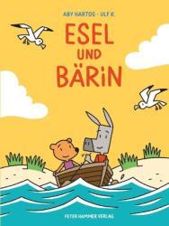 Esel und Brin (ISBN: 9783779505679)