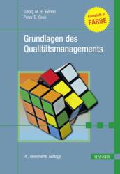 Grundlagen des Qualittsmanagements (ISBN: 9783446451834)