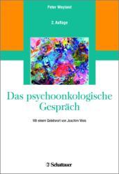 Das psychoonkologische Gesprch (ISBN: 9783608432428)
